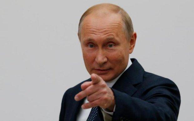 Не хватает позитива: сеть взорвала едкая карикатура на циничный вброс Путина