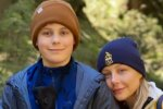 Тіна Кароль з сином, скріншот: Instagram