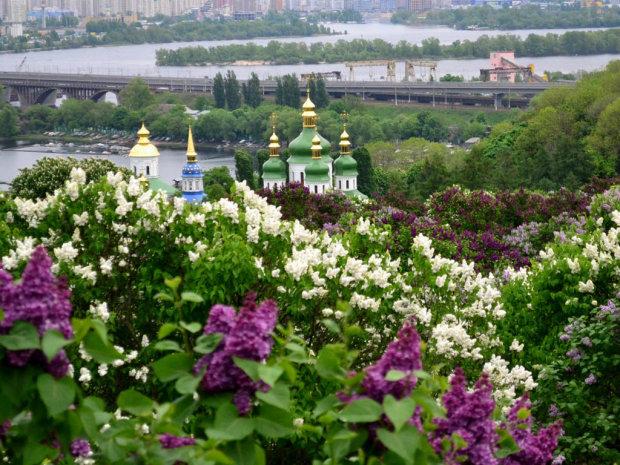 Погода в мае: весна поменяется с летом местами, готовьтесь к настоящему курорту