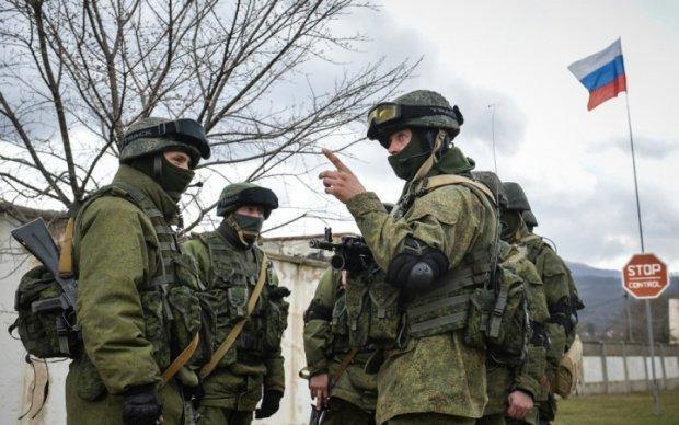 Парубій про конфлікт на Донбасі: містер Кольт мав рацію