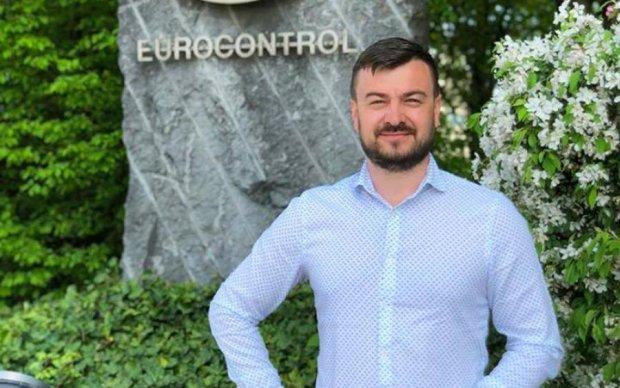 """Погана слава керівництва """"Украероруху"""" докотилася до Брюсселя, - Стоянов"""