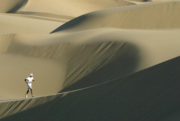 Пустыня, gettyimages
