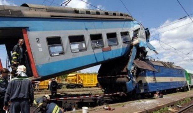 Эксперты обнаружили опасные места для пассажиров в поездах