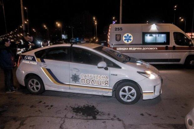 В Киеве таксист изнасиловал пьяную пассажирку: воспользовался случаем