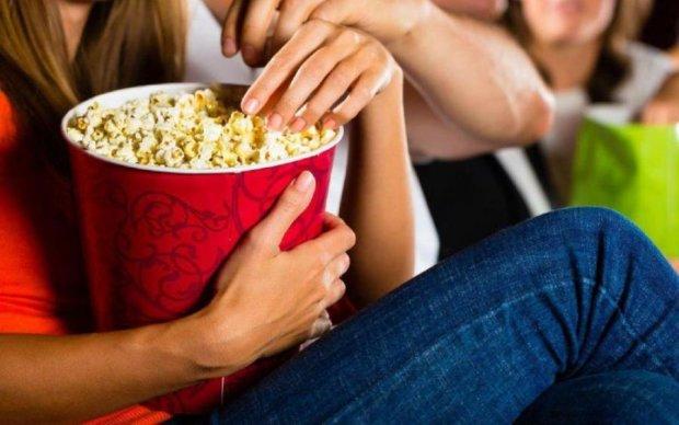 5 цікавих фактів про попкорн