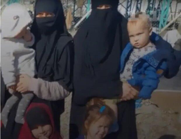 Поховала сім'ю, їла траву, пила брудну воду з річки: українка пройшла через сирійське пекло