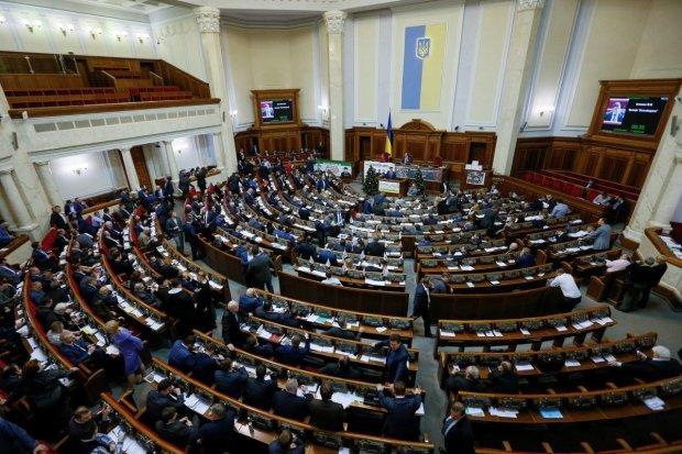 Рада кардинально переробить скандальний мовний закон: голосували наосліп