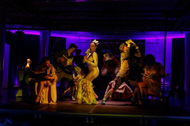 Театр танцю Foresight відсвяткує 13-річчя на сцені: фото, відео
