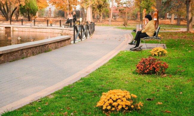 Всі - на прогулянку: синоптики порадували франківчан прогнозом на 11 жовтня