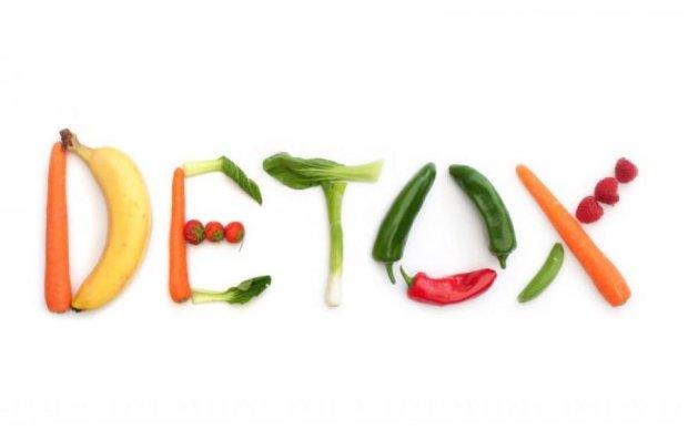 Експерти розчарували любителів детокс-дієт