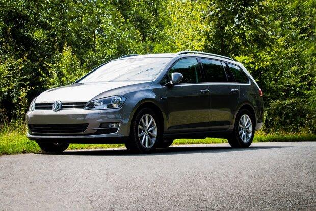 Volkswagen, фото Pixabay