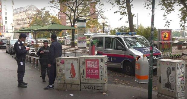 Теракт в Вене: все детали самого жуткого нападения в Австрии