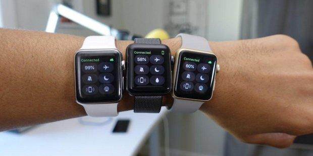 Умные часы от Apple пропали с прилавков: что происходит