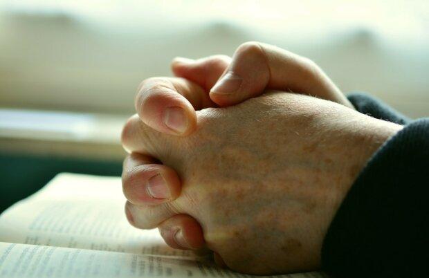 Молитва, фото: Pixabay