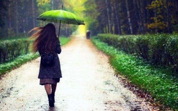 Погода на 30 августа: лето частично попрощается с Украиной