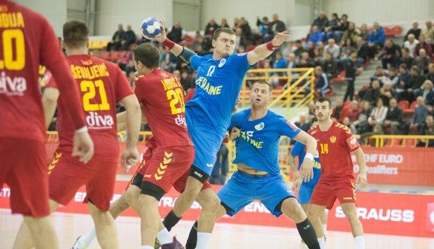Збірна України з гандболу розгромила остров'ян і наблизилася до чемпіонату Європи