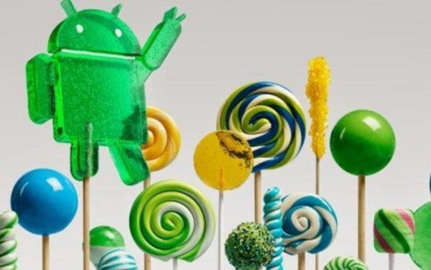 Android удивила аппетитным названием новой операционной системы