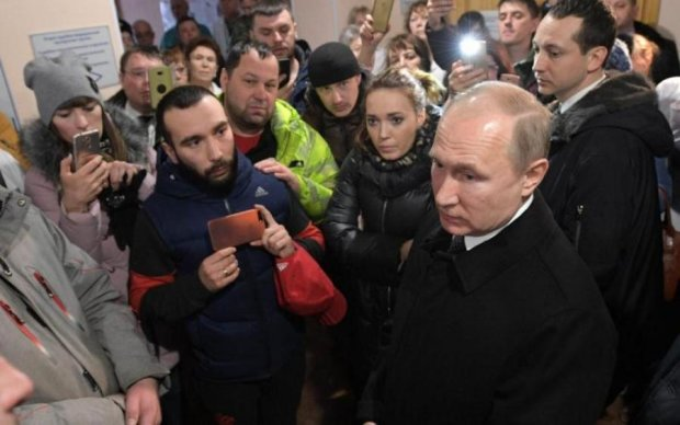 Главное за ночь: оды Путину и новая зарплата украинцев
