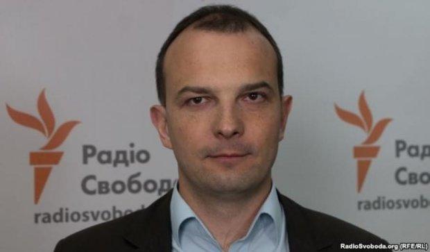 Луценко святкував своє призначення з Довгим та Грановським