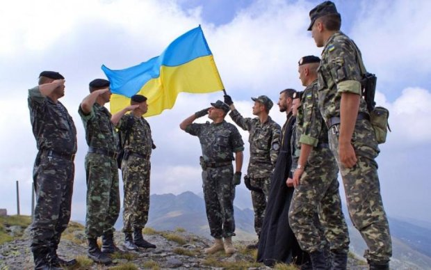 Негде жить: украинские офицеры пообещали ехать в Крым за квартирами