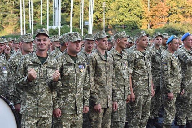 """Ветерани АТО несподівано звернулися до Зеленського: """"Будемо відстоювати до останньої краплі крові"""""""