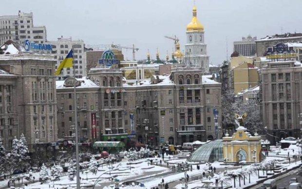 Як дикуни: в самому центрі Києва зносять МАФи