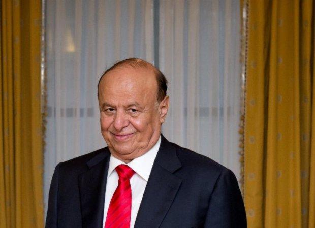 Єменський президент з'явився у Саудівській Аравії
