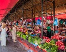 Львівський ринок