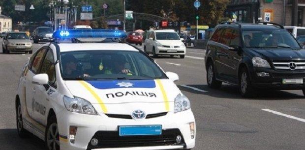 Пьяный в стельку друг Зайцевой устроил бешеный форсаж: гонялись по всему Харькову