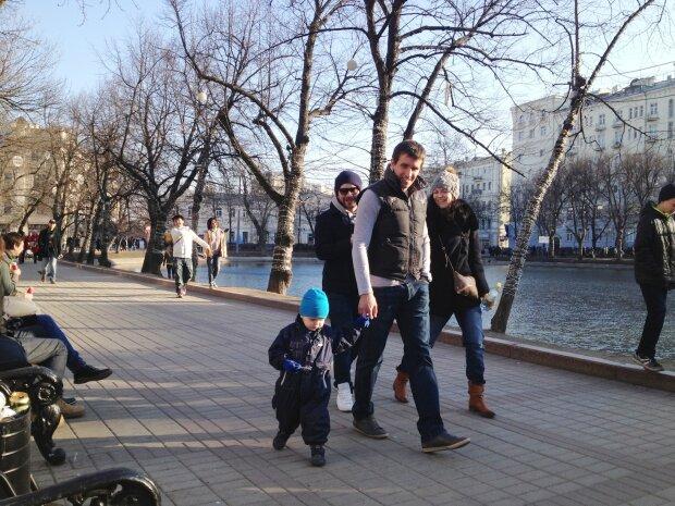 Прячьте шапки! Во Франковск ворвется весна 25 февраля