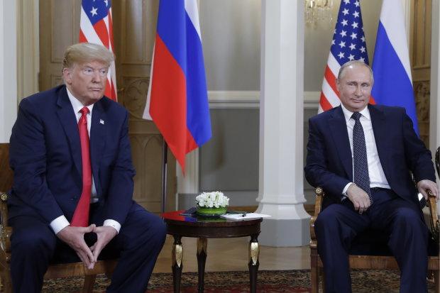 Крах экономики и ядерная кнопка: стало известно, почему США не могут добить Россию