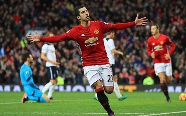 Гол екс-гравця Шахтаря визнаний Манчестер Юнайтед найкращим у сезоні