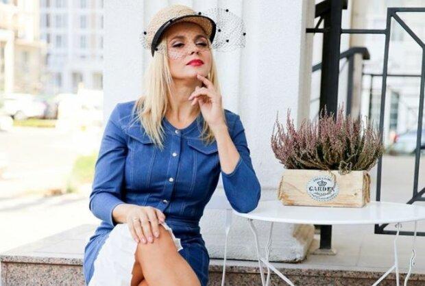 Лілія Ребрик, фото Instagram