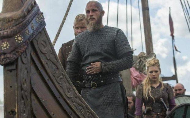Это оружие помогло викингам завоевать мир: фото