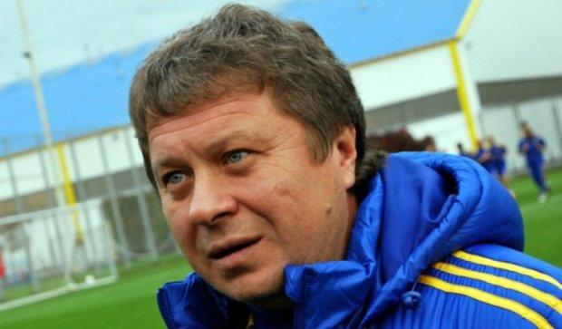 Заваров выступил против натурализации бразильцев из «Шахтера»