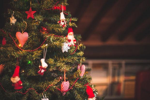 Новий рік 2019: непередбачуваний зимовий Ужгород