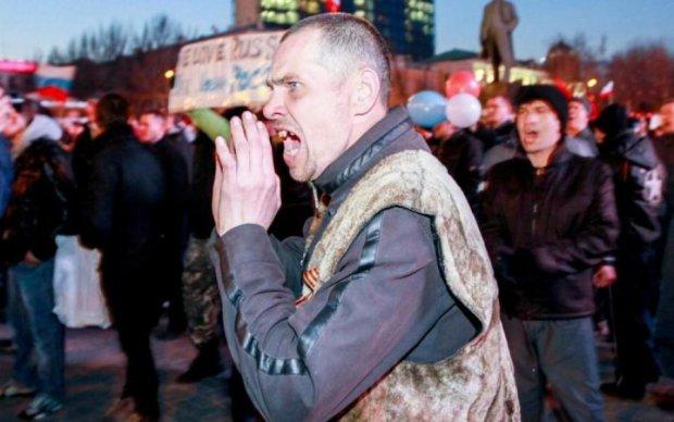 """Знатно прилетіло: українська авіація """"привітала"""" Донецьк"""