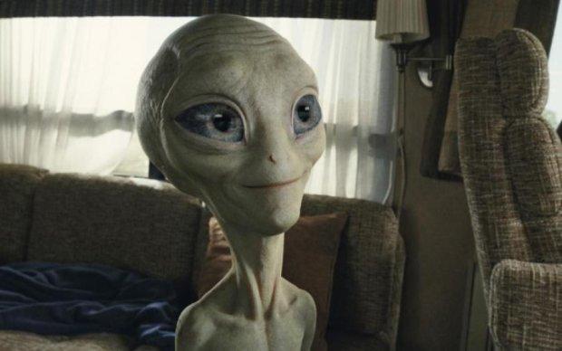 Вони існують: колишній військовий шокував розповіддю про інопланетян