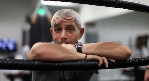 Анатолий Ломаченко стал лучшим тренером года по версии журнала The Ring