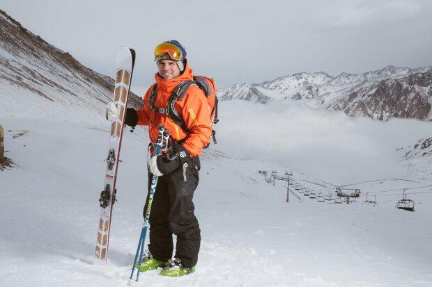 Як навчитися кататися на лижах, фото - Рexels