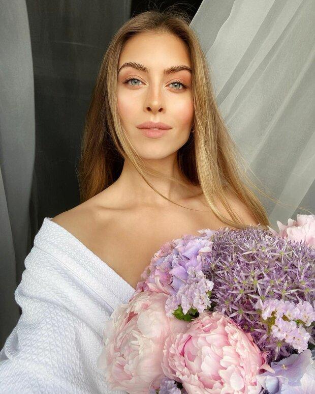 Соня Євдокименко, фото: Instagram зірки