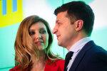 """Олена Зеленська розповіла про інтимні подробиці після інавгурації чоловіка: """"Мене цього позбавили"""""""