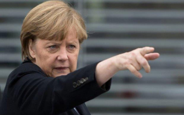 Меркель развеяла иллюзии британцев относительно Brexit