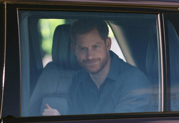 Принц Гарри, фото Gettyimages