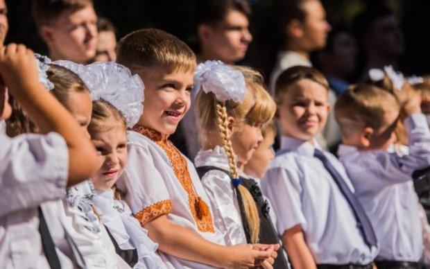 Золота школа: українцям показали, як вкрасти сотні мільйонів на дітях