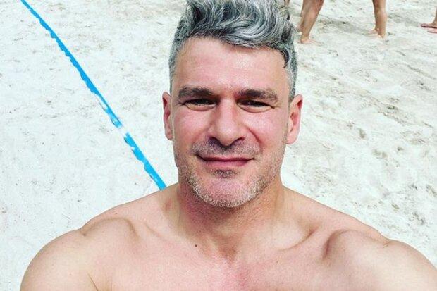 Арсен Мірзоян показав, як розвіяти дітей влітку: хапайте весла