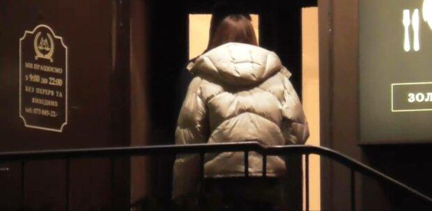 Побачення, фото: скріншот з відео