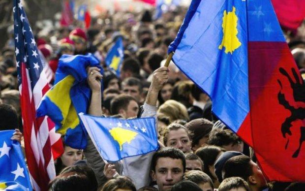 "Европа применит на Донбассе ""сценарий Косово"", - дипломат"