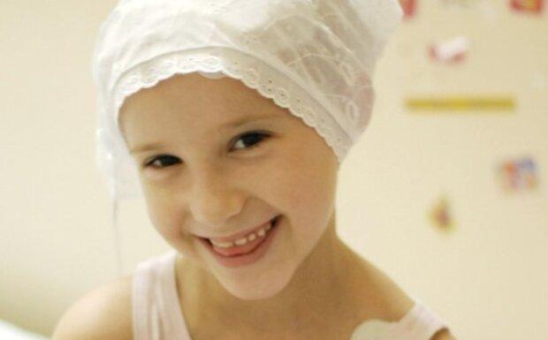 Диана, преодолевшая онкологию, фото: mel.fm