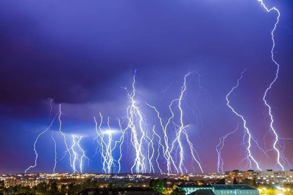 Стихия обрушится на Одесчину с новой силой, даже не думайте выходить из дома: синоптики напугали прогнозом